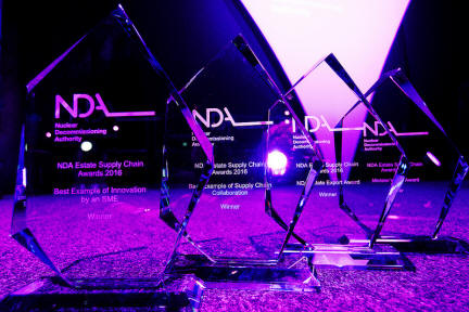 List of NDA Awards