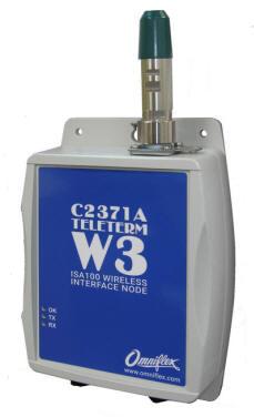 Teleterm W3